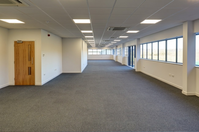 Category A Fit Out