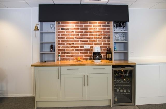 office kitchen ideas