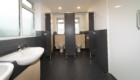 MC Group Washroom Refurbishment Aylesford