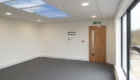 office fit out contractor Kent