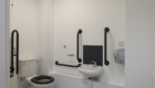 Washroom fit out contractor