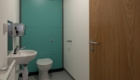Washroom and toilet fit out contractor kent