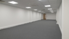 warehouse to office contractor
