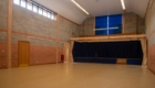 Eagle House Strawberry Lodge School Hall