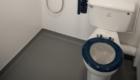 DA toilet shower fit out