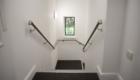 stairwell refurbishment