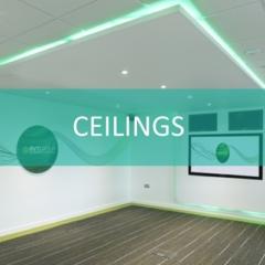 Suspended Ceilings Kent
