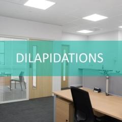 Dilapidations London Kent