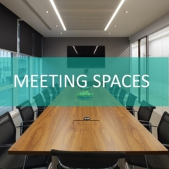 meeting room fit out contractor