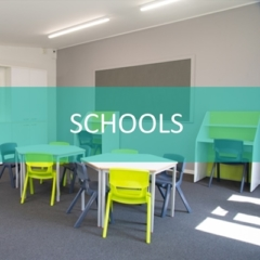school fit out contractor