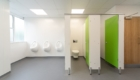 washroom fit out company