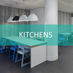kitchen fit out contractor