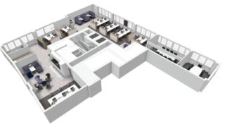 Office Partitioning Installation Kent