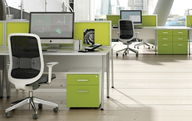 Covid19 desk layout